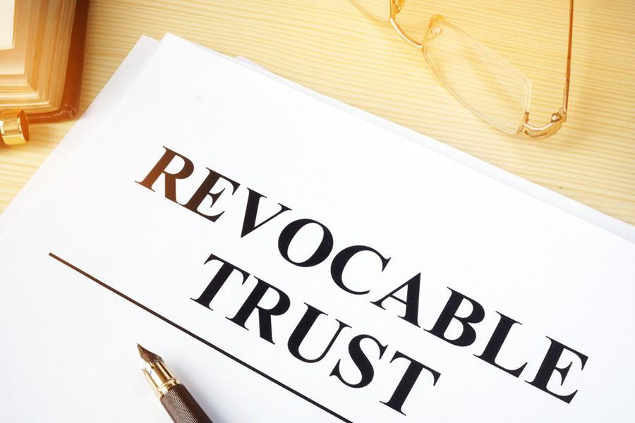revocable-trust-Massachusetts trust attorneys