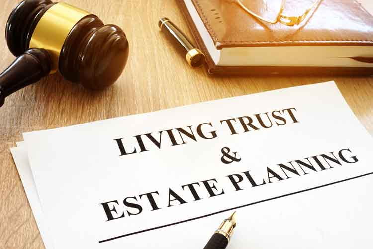what to put in a trust estate planning quincy hanover, ma